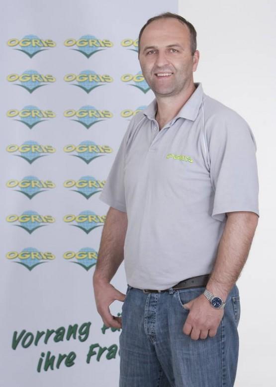 Semsudin Bajramovic